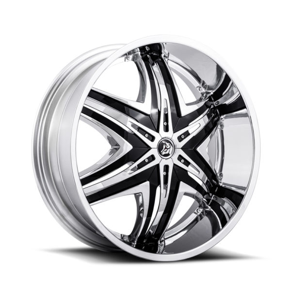 Diablo Wheel Elite Chrome