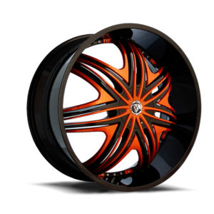 Diablo Wheels Morpheus