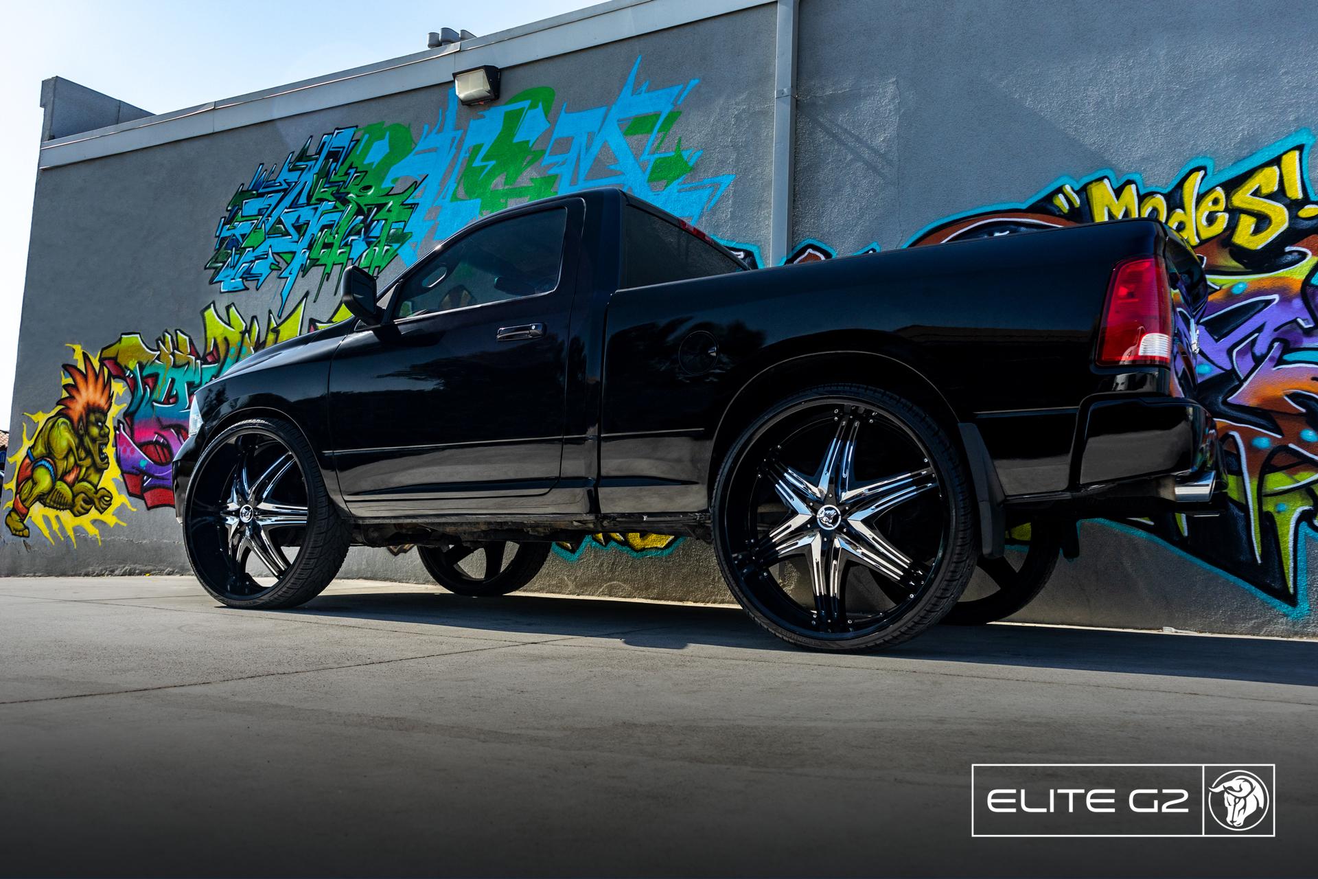 Elite G2 32