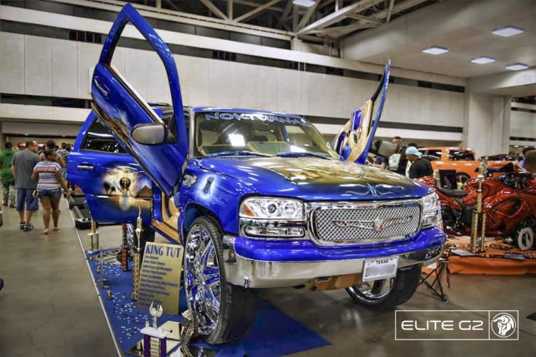 Diablo Elite G2 on a Chevy Tahoe